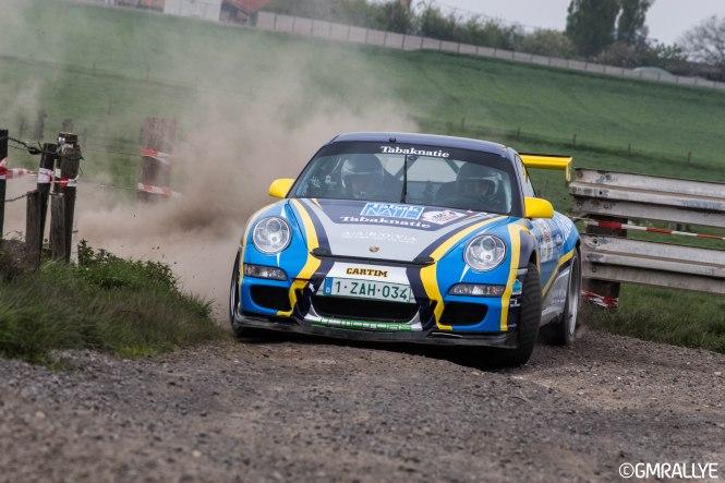 Les photos du TAC Rally 2014 sont en ligne !